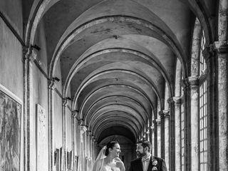 Le mariage de Mélanie et Jérémy 1