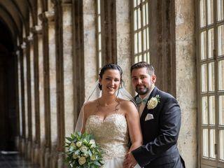 Le mariage de Mélanie et Jérémy 3