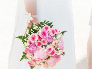 Le mariage de Emmanuelle et Marc 3