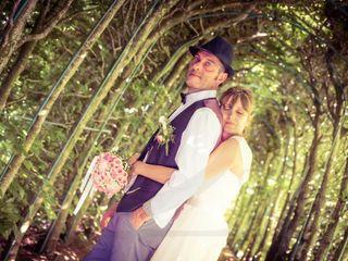 Le mariage de Emmanuelle et Marc