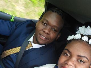 Le mariage de Erika et Rick 2