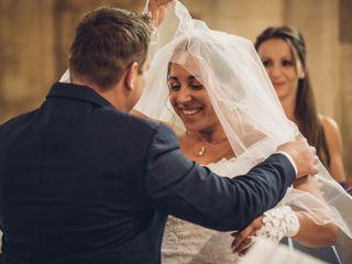 Le mariage de Doriane et Kevin 2