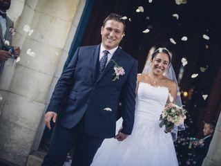 Le mariage de Doriane et Kevin 3