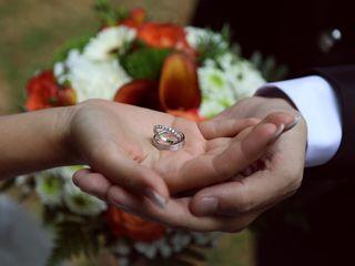 Le mariage de Angélique et Benjamin 2