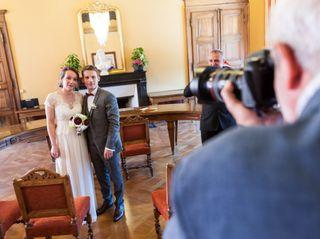 Le mariage de Pauline et Guillaume 2