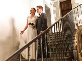 Le mariage de Pauline et Guillaume 3