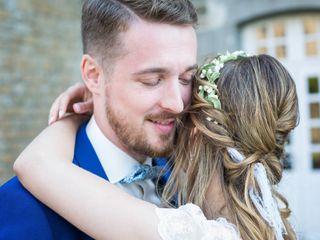 Le mariage de Anne-Fanny et Frédéric 2