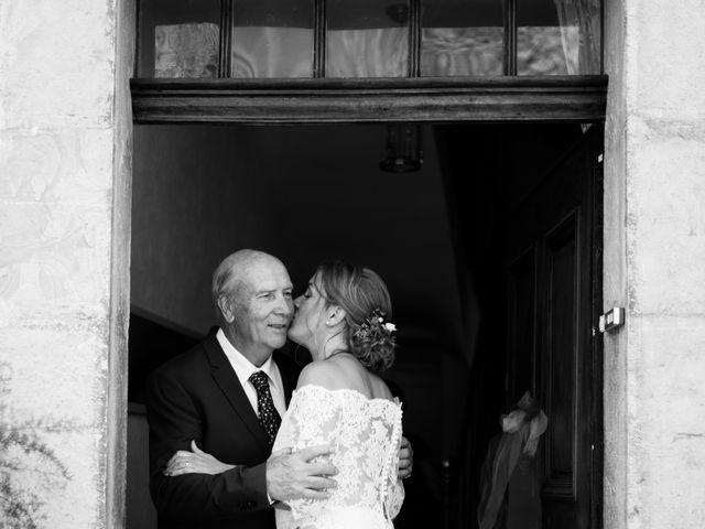 Le mariage de Charles et Angélique à Valensole, Alpes-de-Haute-Provence 18