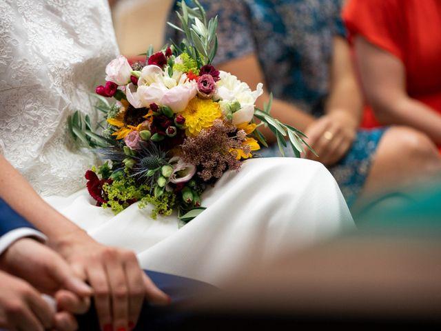 Le mariage de Charles et Angélique à Valensole, Alpes-de-Haute-Provence 22