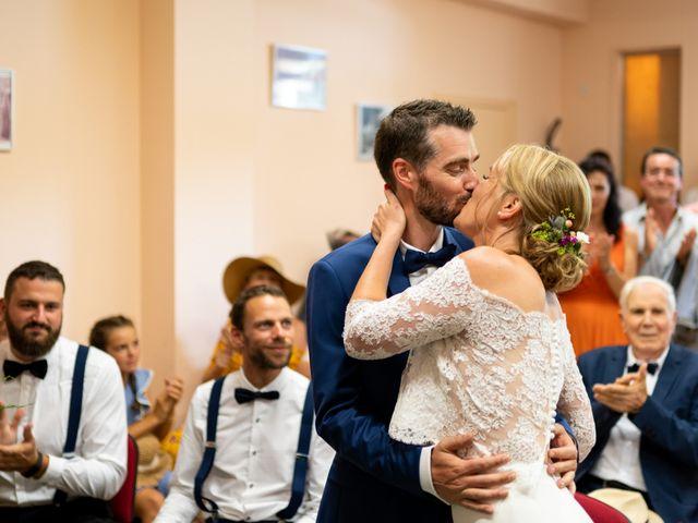 Le mariage de Charles et Angélique à Valensole, Alpes-de-Haute-Provence 24