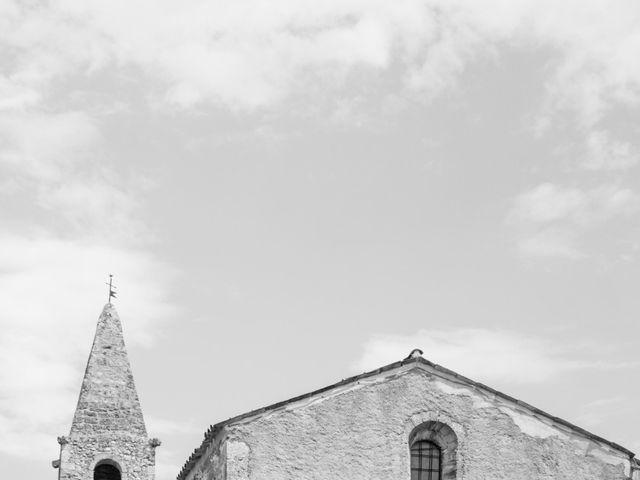 Le mariage de Charles et Angélique à Valensole, Alpes-de-Haute-Provence 28