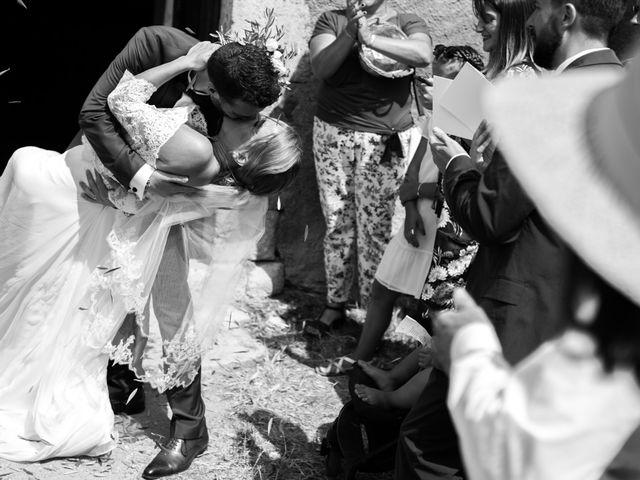Le mariage de Charles et Angélique à Valensole, Alpes-de-Haute-Provence 38