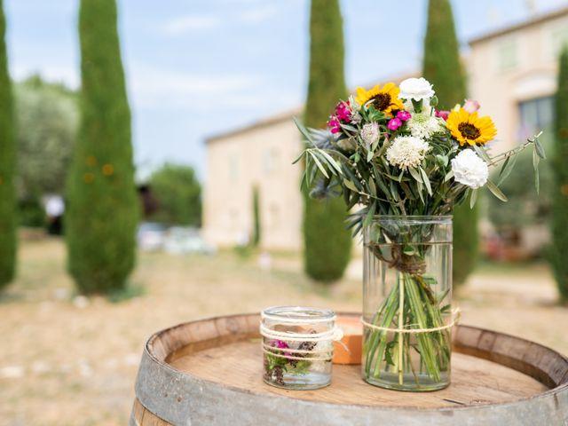 Le mariage de Charles et Angélique à Valensole, Alpes-de-Haute-Provence 48
