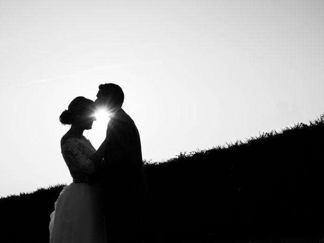 Le mariage de Charles et Angélique à Valensole, Alpes-de-Haute-Provence 54