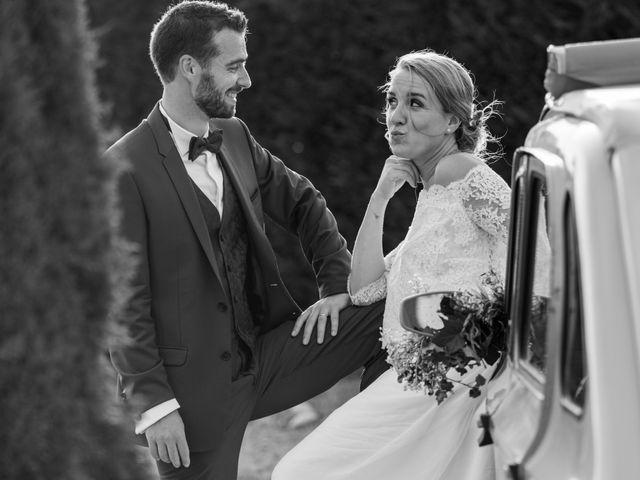 Le mariage de Charles et Angélique à Valensole, Alpes-de-Haute-Provence 55