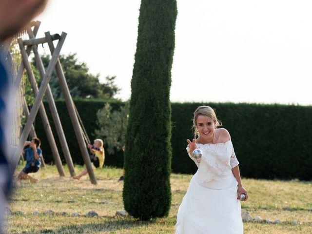 Le mariage de Charles et Angélique à Valensole, Alpes-de-Haute-Provence 56