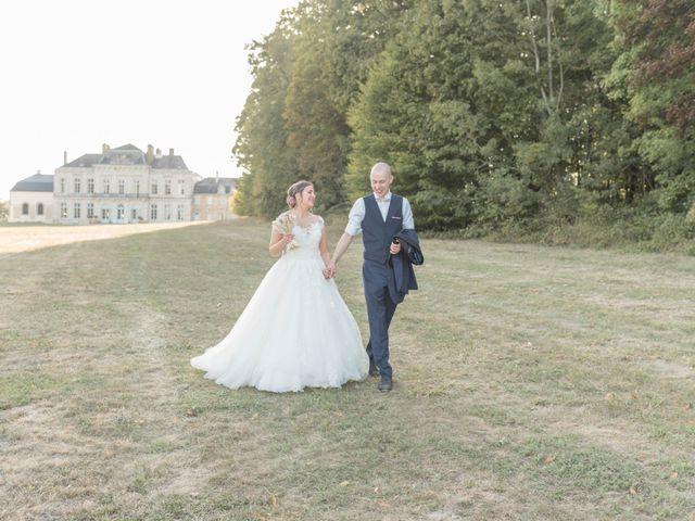 Le mariage de Maxime et Emilie à Dijon, Côte d'Or 15