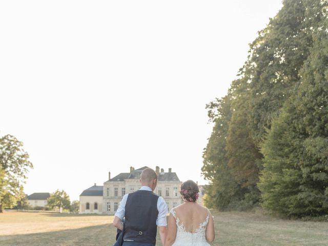 Le mariage de Maxime et Emilie à Dijon, Côte d'Or 16