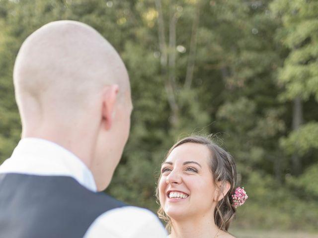 Le mariage de Maxime et Emilie à Dijon, Côte d'Or 18