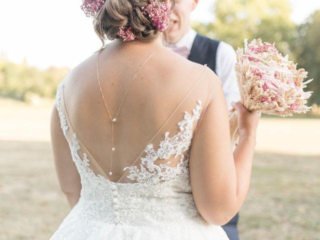 Le mariage de Maxime et Emilie à Dijon, Côte d'Or 19
