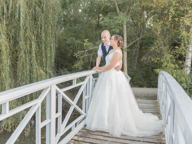 Le mariage de Maxime et Emilie à Dijon, Côte d'Or 27