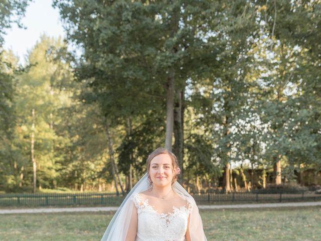 Le mariage de Maxime et Emilie à Dijon, Côte d'Or 29