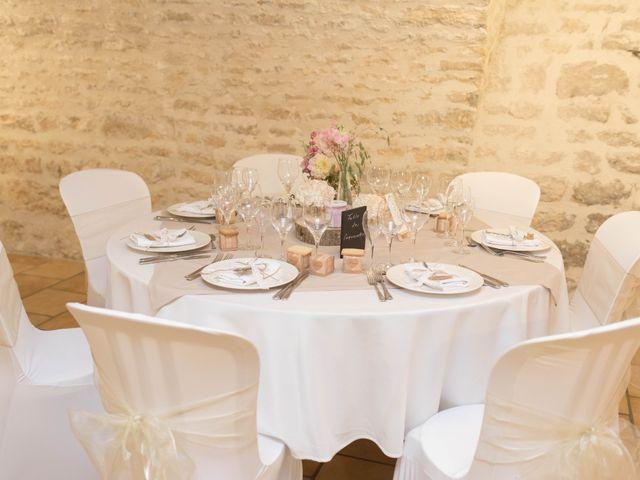 Le mariage de Maxime et Emilie à Dijon, Côte d'Or 35