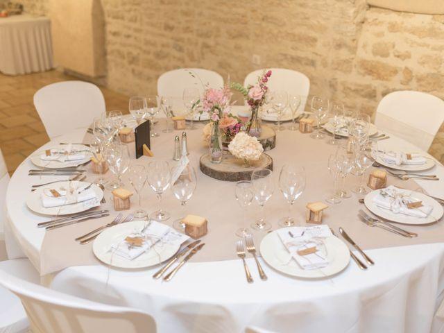 Le mariage de Maxime et Emilie à Dijon, Côte d'Or 37