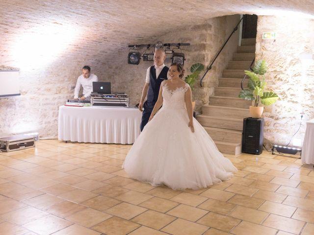 Le mariage de Maxime et Emilie à Dijon, Côte d'Or 39