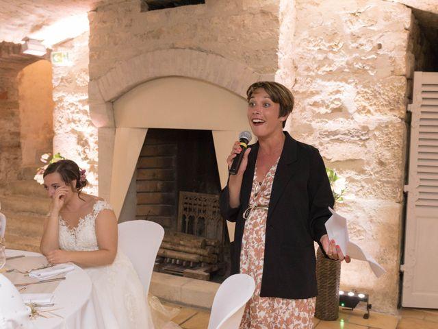 Le mariage de Maxime et Emilie à Dijon, Côte d'Or 41