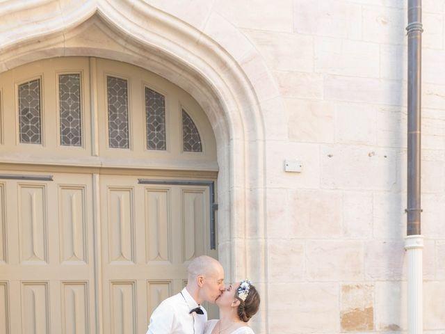 Le mariage de Maxime et Emilie à Dijon, Côte d'Or 3