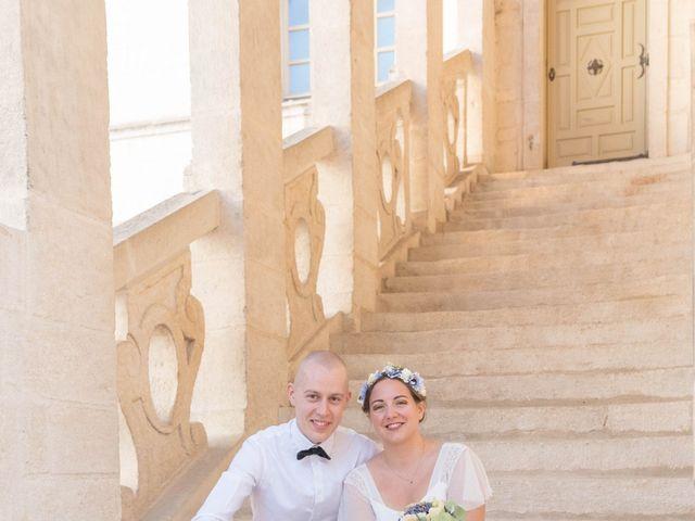 Le mariage de Maxime et Emilie à Dijon, Côte d'Or 4