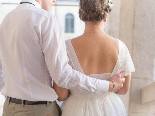 Le mariage de Maxime et Emilie à Dijon, Côte d'Or 5