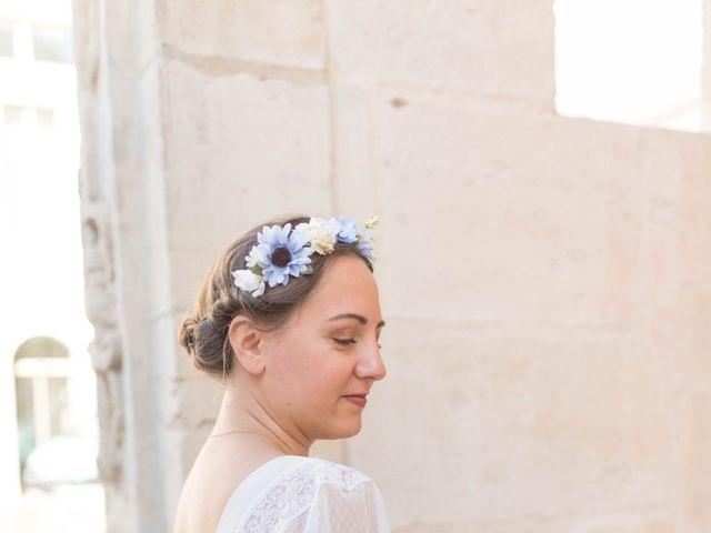 Le mariage de Maxime et Emilie à Dijon, Côte d'Or 6