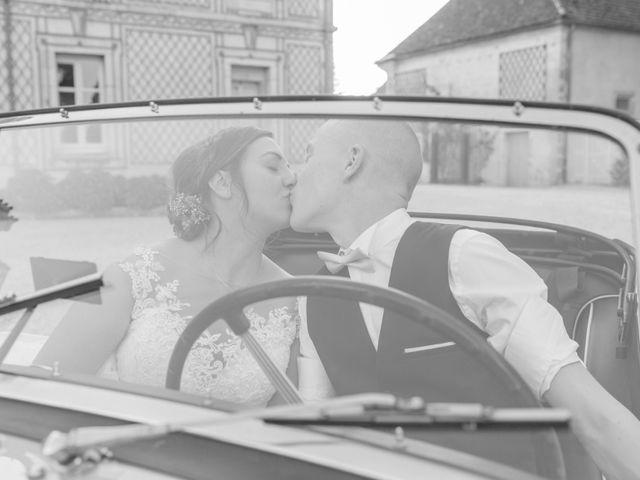 Le mariage de Maxime et Emilie à Dijon, Côte d'Or 32