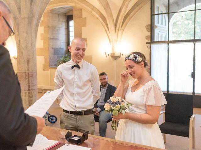 Le mariage de Maxime et Emilie à Dijon, Côte d'Or 1
