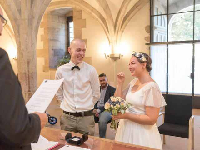 Le mariage de Maxime et Emilie à Dijon, Côte d'Or 2