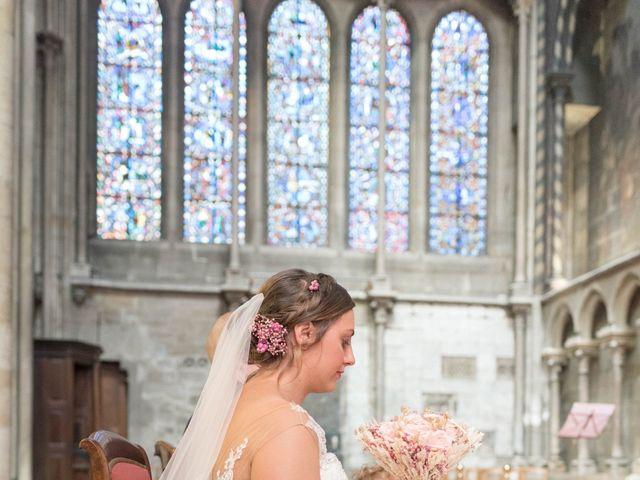 Le mariage de Maxime et Emilie à Dijon, Côte d'Or 9