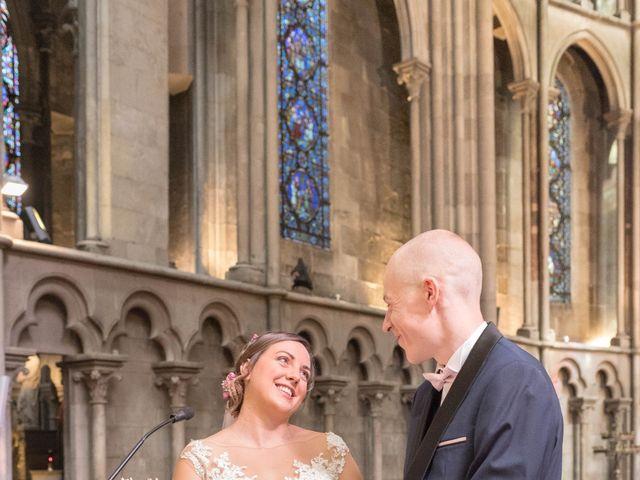 Le mariage de Maxime et Emilie à Dijon, Côte d'Or 10