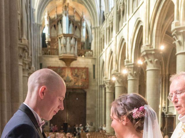 Le mariage de Maxime et Emilie à Dijon, Côte d'Or 13