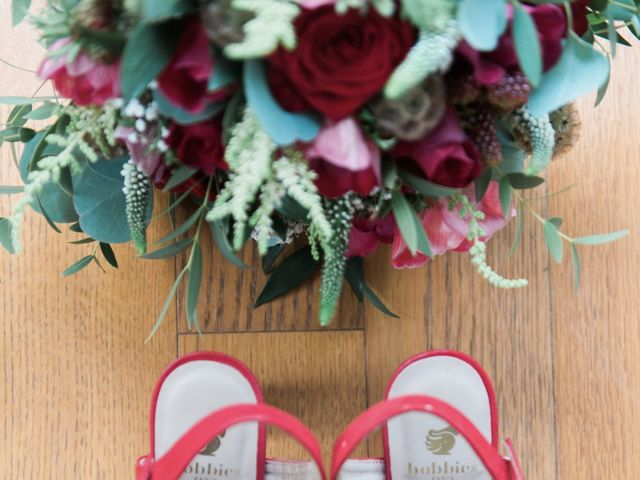 Le mariage de Lucas et Kim Vân à Le Mesnil-Saint-Denis, Yvelines 6