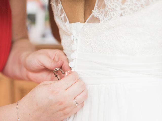 Le mariage de Lucas et Kim Vân à Le Mesnil-Saint-Denis, Yvelines 26