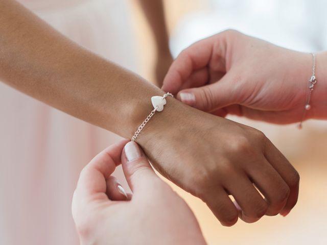 Le mariage de Lucas et Kim Vân à Le Mesnil-Saint-Denis, Yvelines 29