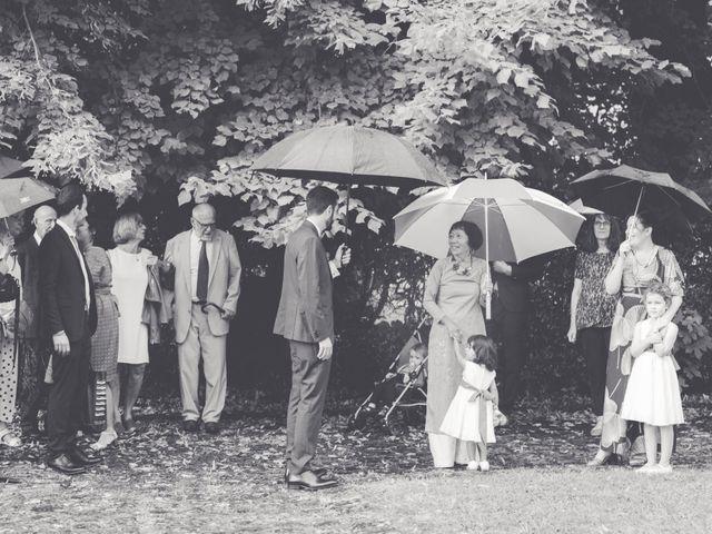 Le mariage de Lucas et Kim Vân à Le Mesnil-Saint-Denis, Yvelines 34