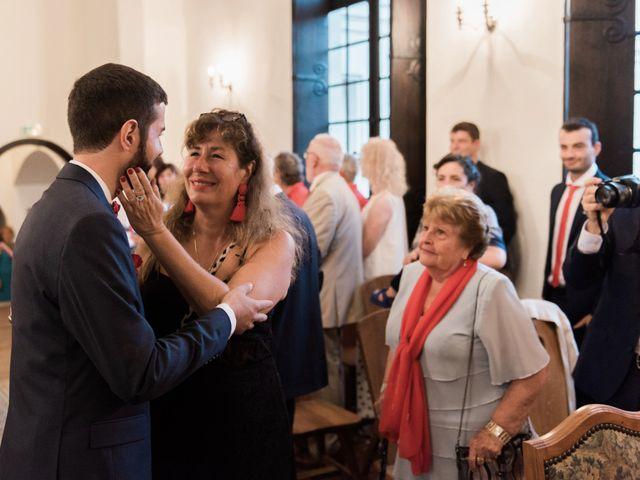 Le mariage de Lucas et Kim Vân à Le Mesnil-Saint-Denis, Yvelines 45