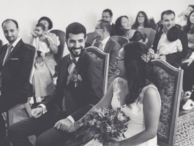 Le mariage de Lucas et Kim Vân à Le Mesnil-Saint-Denis, Yvelines 50