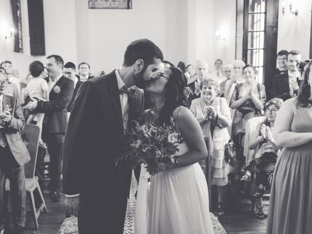Le mariage de Lucas et Kim Vân à Le Mesnil-Saint-Denis, Yvelines 53