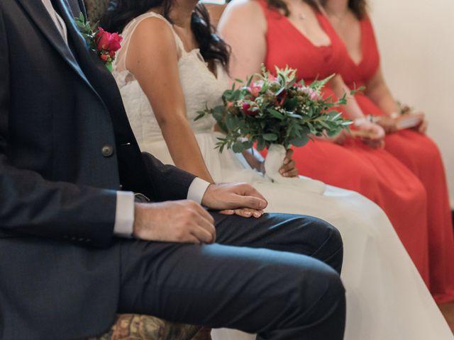 Le mariage de Lucas et Kim Vân à Le Mesnil-Saint-Denis, Yvelines 59