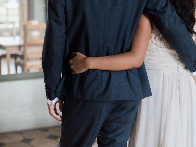 Le mariage de Lucas et Kim Vân à Le Mesnil-Saint-Denis, Yvelines 67