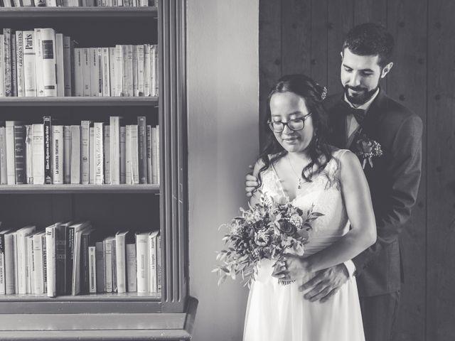 Le mariage de Lucas et Kim Vân à Le Mesnil-Saint-Denis, Yvelines 70